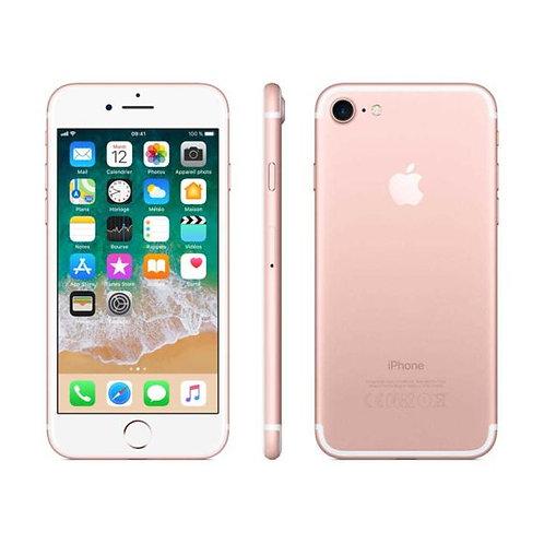 iPhone 7 - 128 Go - Rose gold
