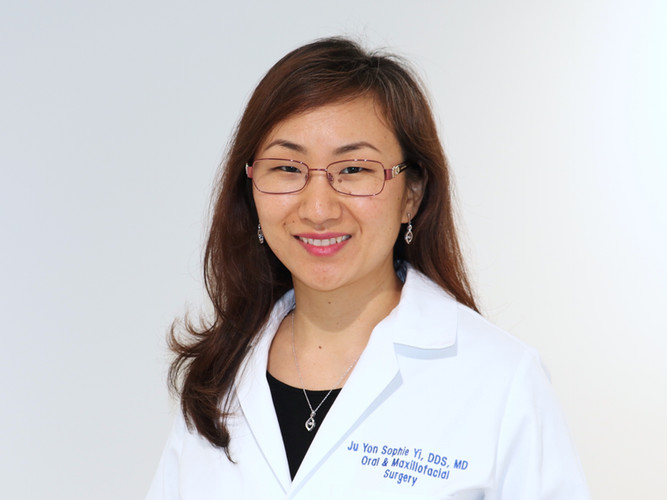 Dr. Yi