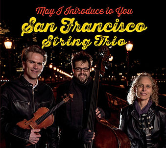 san francisco string trio