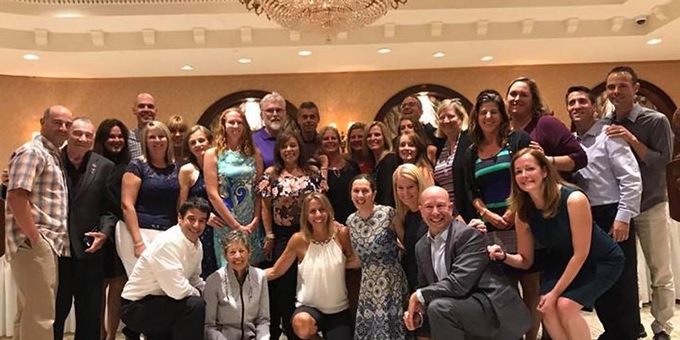 Whitehouse Foundation Spring Track Reunion