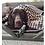 Thumbnail: Houndstooth Dog Blanket