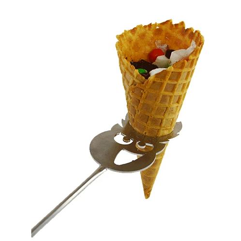Firebuggz - Cone Cooker