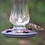 Thumbnail: Starglow Vintage Hummingbird Feeder