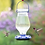 Thumbnail: Grand Oasis Top-Fill Glass - Hummingbird Feeder - 38 oz