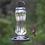 Thumbnail: Starglow Vintage Hummingbird Feeder