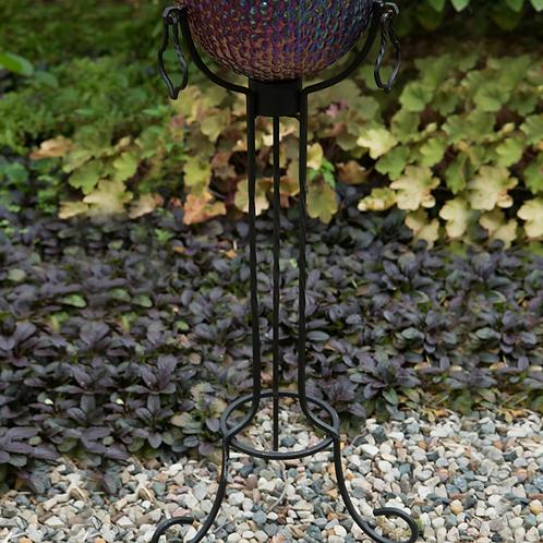 """Bauhaus 10"""" Gazing Globe Stand"""
