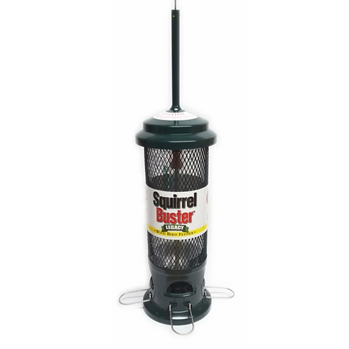 Squirrel Buster Legacy Feeder