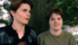 Caroline Fourest et Fiammetta Venner
