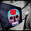 "Thumbnail: Hygienemasken ""Totenkopf"""
