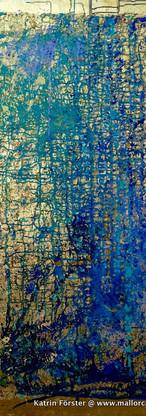 Elements 29, 100x160 cm by Katrin Förster