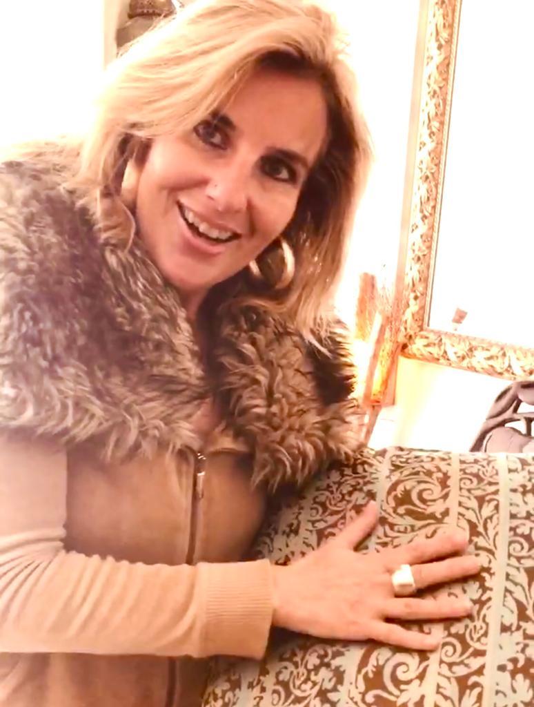 Claudia Hagn Textildesignerin _ Technike