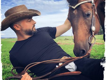 September 2020 - Mallorca Brands Tierschutzkalender: von Cowboys, Pferden und vielen Katzen