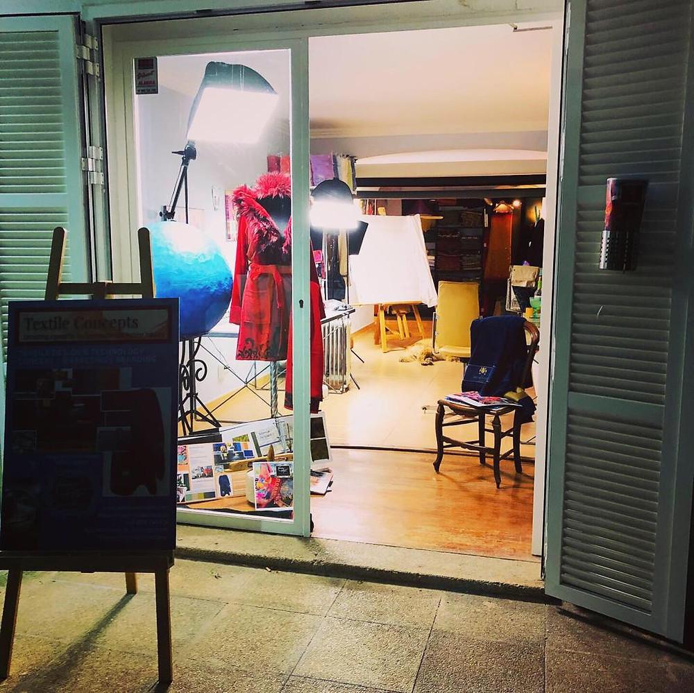 Atelier Textile Concepts