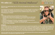 SOS Animal in Calvia