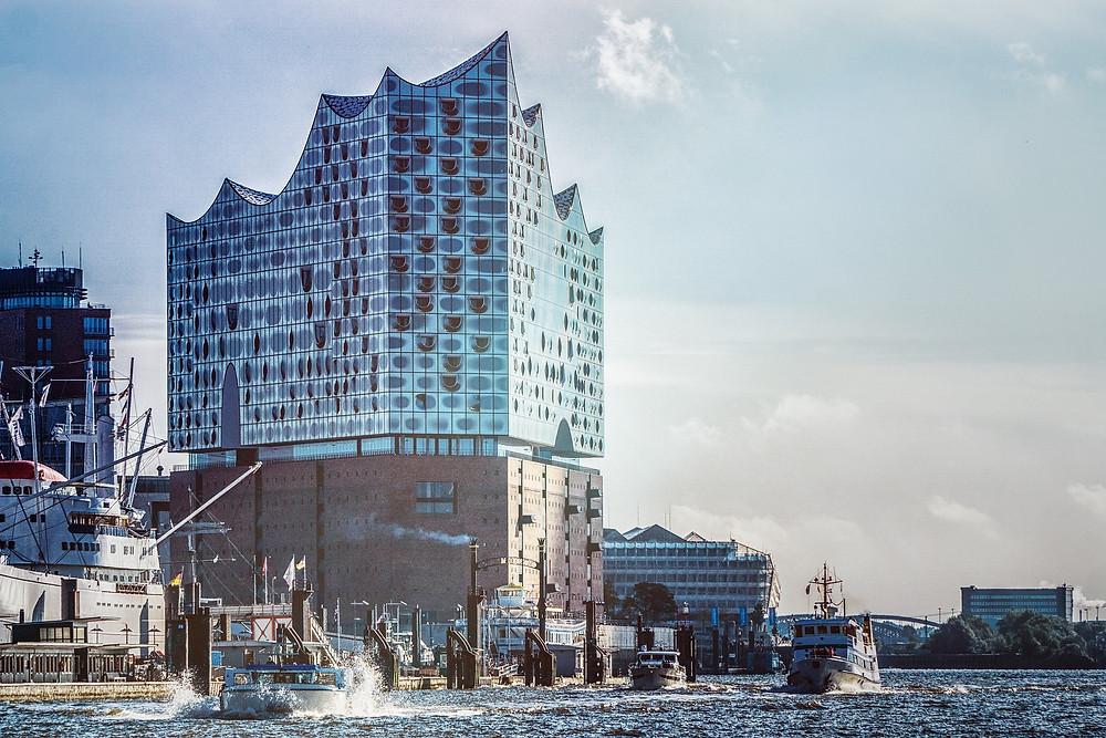 itglieder in Hamburg:
