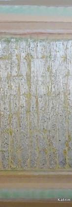 Elements 25, 170x150 cm by Katrin Förster