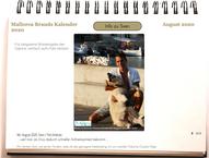 Tierschutzkalender Mallorcabrands Sven 1