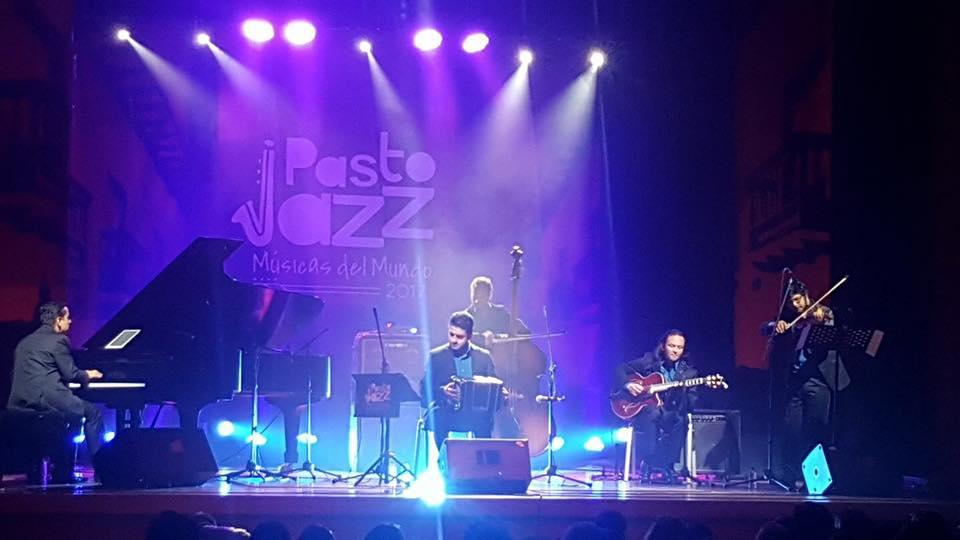 Pasto Jazz
