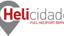 MKTCOM Promove o lançamento da nova marca do Helicidade