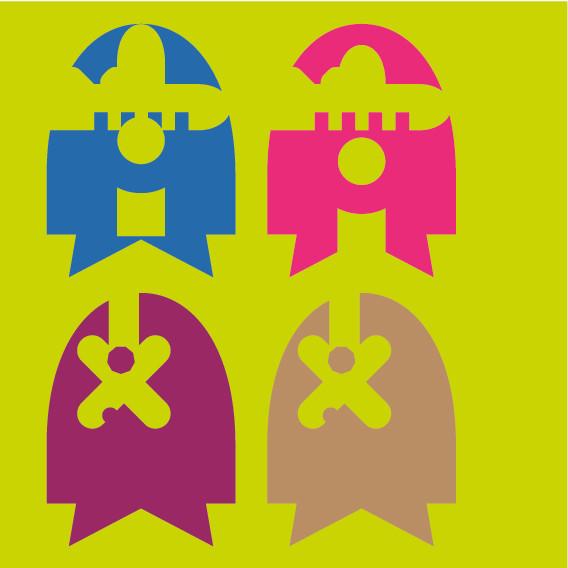 Four iBods