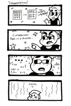 Calqueerlations