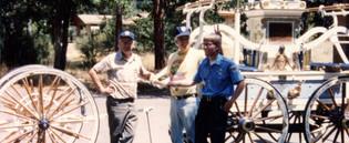 7-1981 Ene One at East Weaver3 Dick Berr
