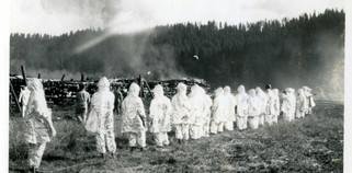 10-17-1957 Cedar Stock Minersvill US ARm