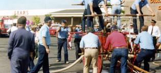 10-1977 Mt. Shasta all Fire Prevention W