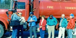 12-1994 Water Tender Delivery2 Phil Nels