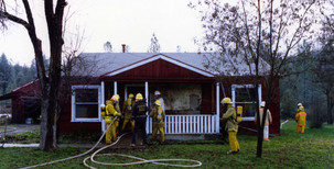 3-1990 Training House donated for new To
