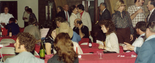 1981 Dept Annual Awards Party26 Dick Joa
