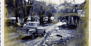 1955 Tri Co Flood Junction City and Cany