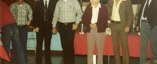 1981 Dept Annual Awards Party18 J Roszel