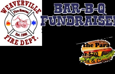 Bar-B-Q Fundraiser and Open House