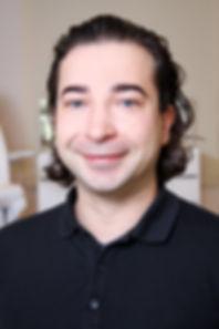 MAXIM MOMCHEV Professional Linergist bei Long- Time-Liner   Elite Lashstylist bei Xtreme Lashes  Microblading Stylist  Heilpraktiker in Ausbildung
