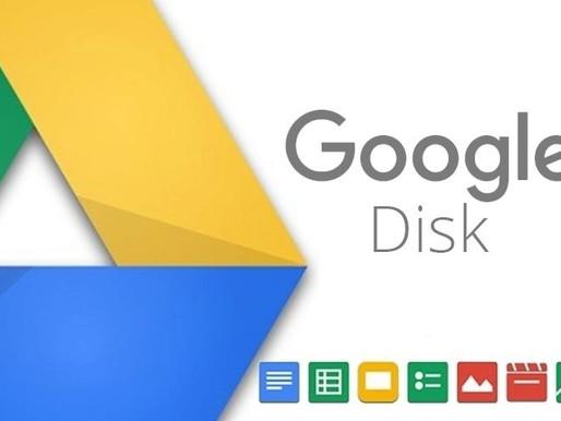 5 возможностей Google Диск для преподавателей