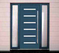 Multi-Spotlight Horizontal Door