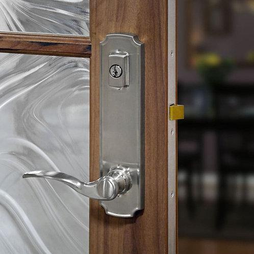 Trilennium Multipoint Lock