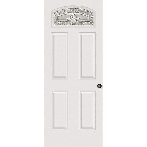 Fiberglass Archtop Door