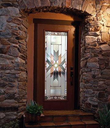 Mohave Door Glass