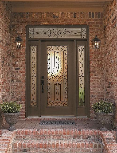 Wyngate Door Glass