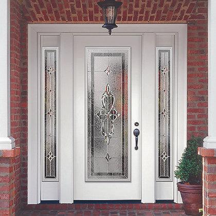 Embassy Door Glass