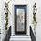 Thumbnail: Marquise Door Glass