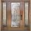 Thumbnail: Tuscany Door Glass