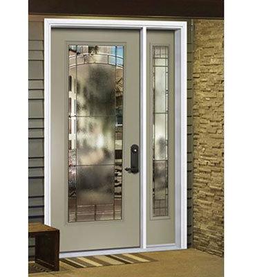 Element Door Glass
