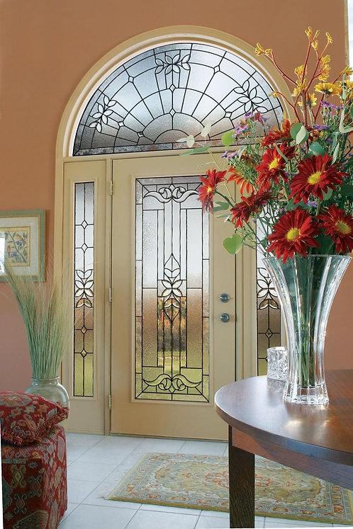 Cadence Door Glass