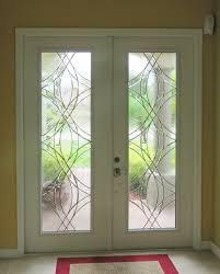 Chelsea Door Glass