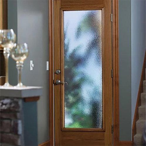 Cumulus Door Glass