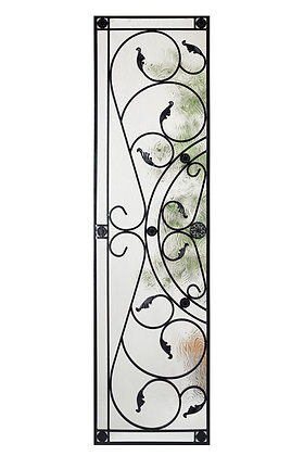 Rustico Door Glass