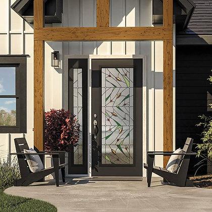 Salix Door Glass